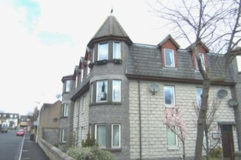 2 bedroom flat to rent - 19 Crathie Gardens West, Aberdeen, AB10 6BU