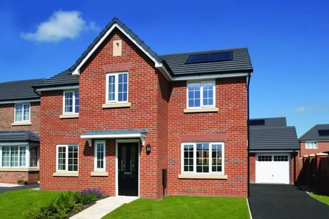 4 bedroom detached house for sale - Kingsley Manor, Lambs Road, Thornton-Cleveleys, Lancashire, FY5 5LZ