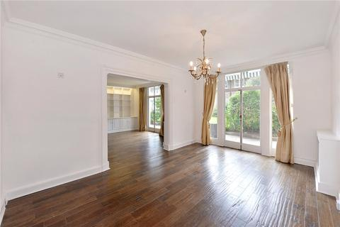 4 bedroom house to rent - Bryanston Square, London