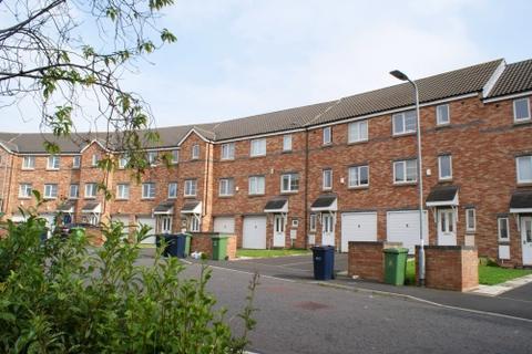 4 bedroom townhouse to rent - Bridges View, Gateshead NE8