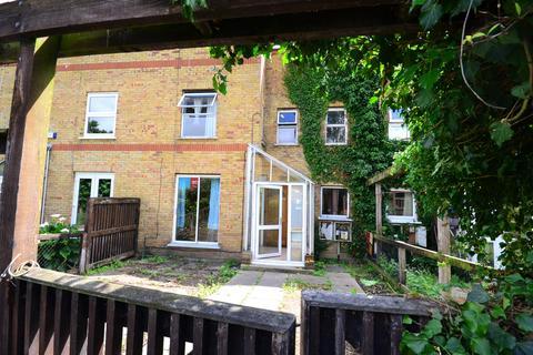 4 bedroom terraced house to rent - Robert Lowe Close, London , SE14