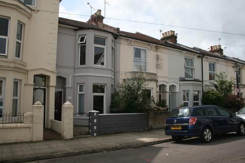 2 bedroom ground floor flat to rent - SOUTHSEA,   INGLIS ROAD   UNFURNISHED