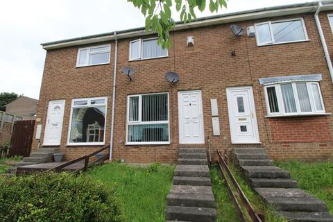2 bedroom terraced house for sale - Ellington Close, Newcastle upon Tyne, Tyne and Wear, NE15 8QN
