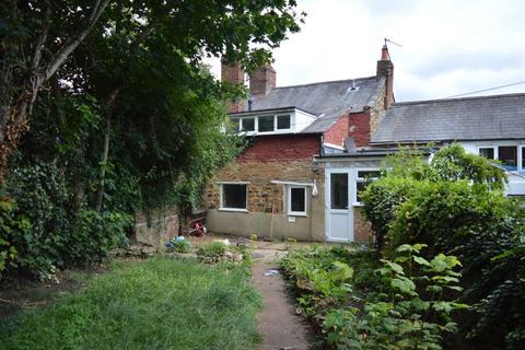 2 bedroom terraced house to rent - Harborough Road, Kingsthorpe, Northampton NN2 8DH