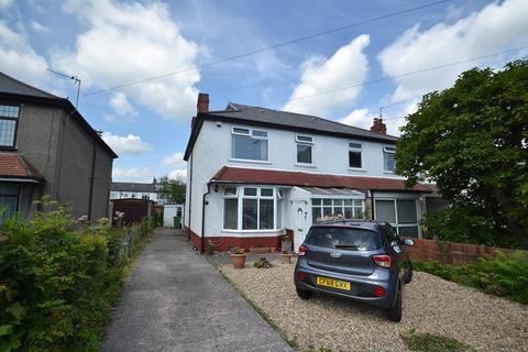 3 bedroom property for sale - Ty Wern Road, Rhiwbina, Cardiff