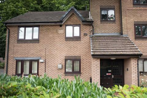 2 bedroom flat for sale - Crescent Avenue, Prestwich