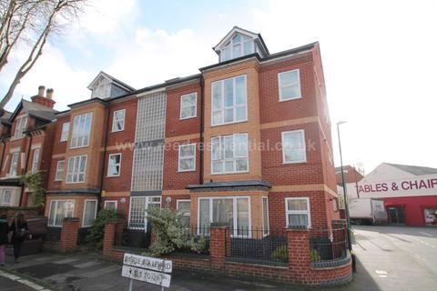 1 bedroom apartment to rent - Castle Boulevard, Lenton, England