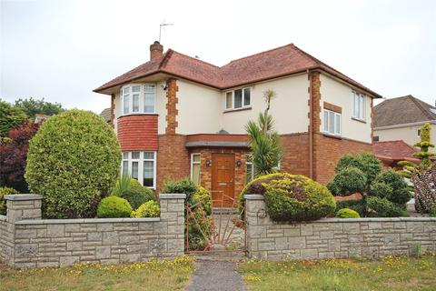 3 bedroom detached house for sale - Bridle Crescent, Iford, Bournemouth, Dorset, BH7