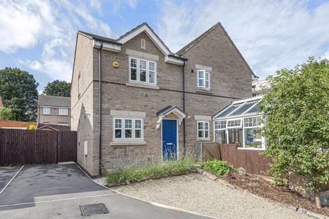 2 bedroom semi-detached house for sale - Maynell Close, Bradford, BD10 9FL