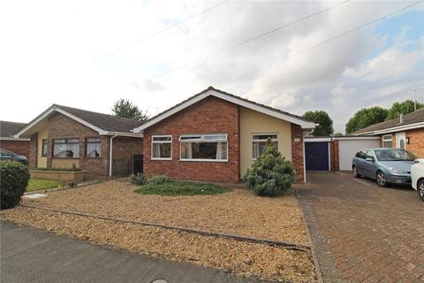 3 bedroom detached bungalow for sale - Manor Way, Deeping St. James, Peterborough, Lincolnshire, PE6