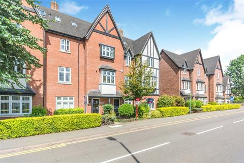 2 bedroom apartment for sale - Apartment 24, 456 Station Road, Dorridge, B93