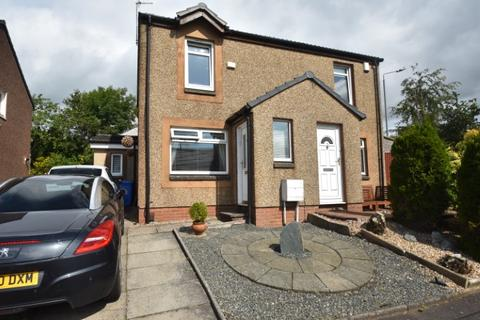 2 bedroom semi-detached house for sale - Dove Place, East Kilbride  G75