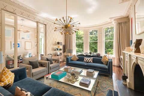 4 bedroom flat for sale - Gledhow Gardens, London, SW5