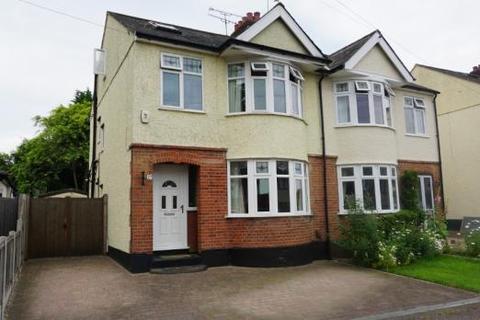 4 bedroom semi-detached house for sale - St Johns Avenue, Chelmsford CM2