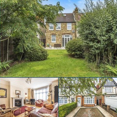 4 bedroom semi-detached house for sale - Bellingham Road London SE6