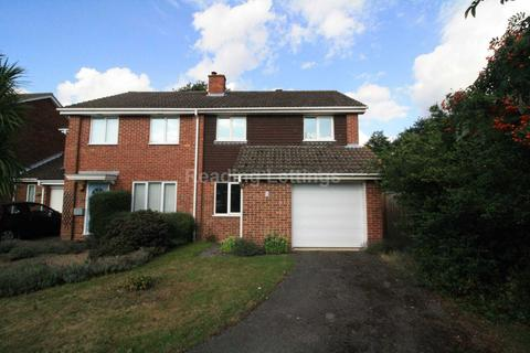 3 bedroom semi-detached house to rent - Keane Close, North Woodley