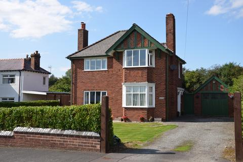 3 bedroom detached house for sale - Bryn Awelon, Mold CH7