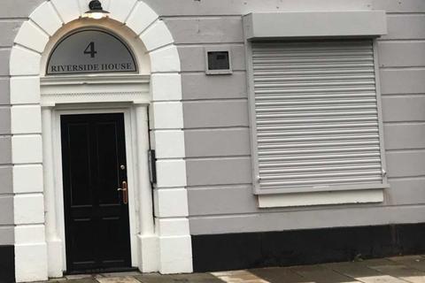 Property to rent - UNIT 2 ,RIVERSIDE HOUSE, 4 MELBOURNE STREET,STALYBRIDGE