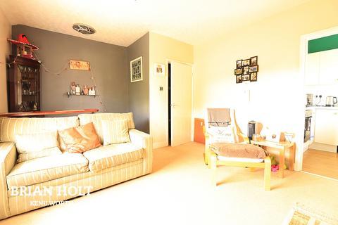 1 bedroom flat for sale - Clarendon Road, Kenilworth