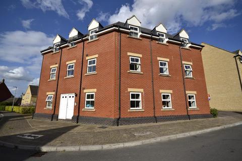 2 bedroom flat for sale - Deans Court, Bishops Cleeve GL52