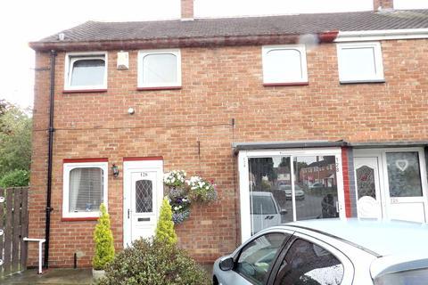 2 bedroom terraced house for sale - Gaskell Avenue, Biddick Hall, South Shields, Tyne and Wear, NE34 9TA
