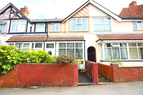 3 bedroom terraced house for sale - Nansen Road, Sparkhill, Birmingham B11