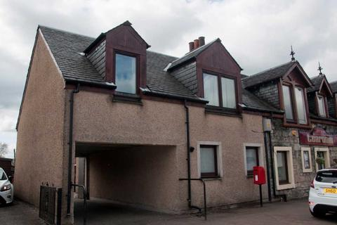 2 bedroom flat to rent - Main Street, Cambus