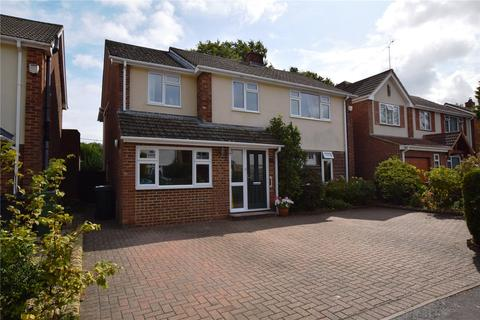 5 bedroom detached house for sale - Birch Road, Burghfield Common, Reading, RG7