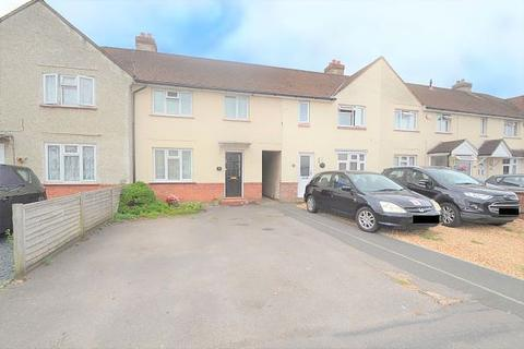 3 bedroom terraced house for sale - Eastleigh