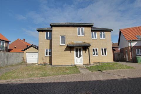 4 bedroom detached house for sale - The Brambles, Easington, Hull, East Yorkshire, HU12