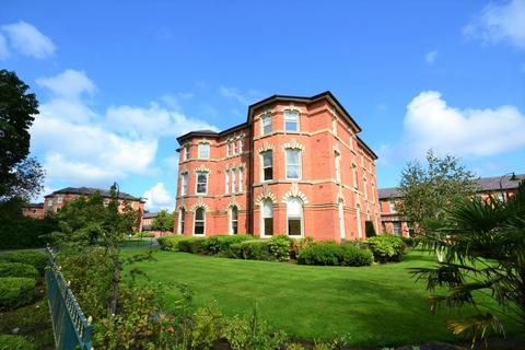 2 bedroom apartment for sale - Windsor House, Knightsbridge Square, Macclesfield