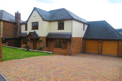 6 bedroom detached house for sale - Llynfi Court, Maesteg, Bridgend. CF34 9NJ