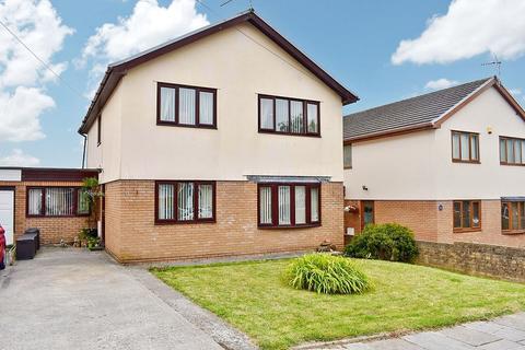 4 bedroom detached house for sale - Heol-y-dail, Cefn Glas, Bridgend. CF31 4TZ