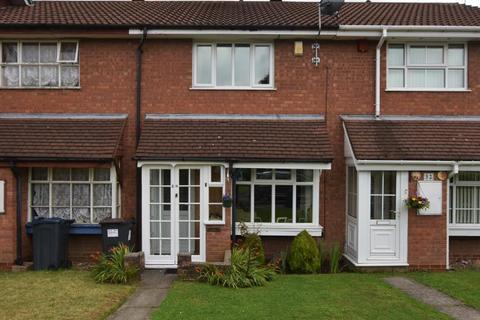 2 bedroom terraced house for sale - Walkers Heath Road, Kings Norton