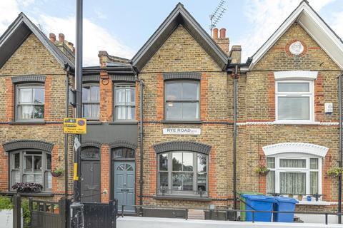 3 bedroom terraced house for sale - Rye Road, Peckham