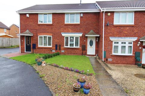 3 bedroom terraced house for sale - Toynbee, Teal Farm, Washington, Washington, Tyne & Wear, NE38