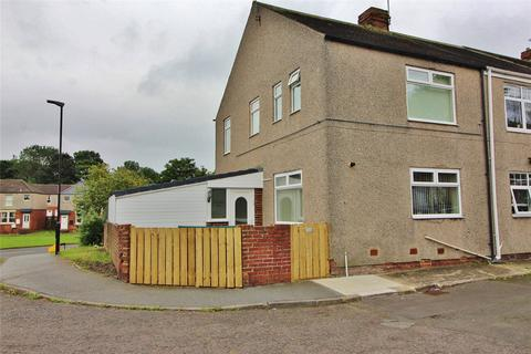 3 bedroom terraced house for sale - High Row, Concord, Washington, NE37