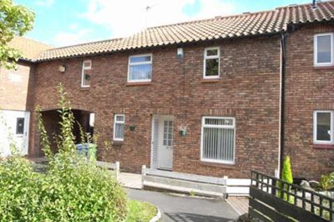 3 bedroom terraced house for sale - Malvern Road, Lambton, WASHINGTON, Tyne & Wear, NE38
