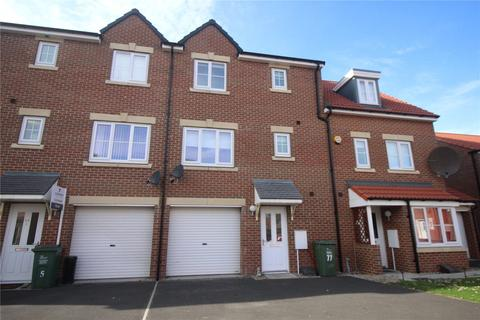 4 bedroom terraced house for sale - Mulberry Wynd, Kingsmoor Development, Stockton-On-Tees, North Yorkshire, TS18