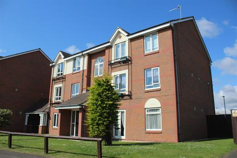 2 bedroom apartment for sale - Gatesgarth Close, Hartlepool, County Durham, TS24