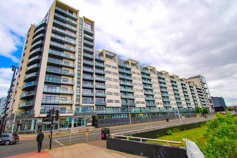 2 bedroom house for sale - Lancefield Quay, Glasgow G3