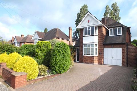 4 bedroom link detached house to rent - Barnard Road, Sutton Coldfield