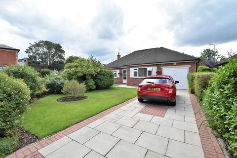 2 bedroom detached bungalow for sale - Holmfield Drive, Cheadle Hulme