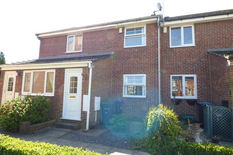 2 bedroom terraced house for sale - The Woodlands, Fencehouses, Houghton Le Spring, Tyne & Wear, DH4