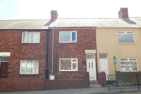 2 bedroom terraced house for sale - Gill Crescent South, Fencehouses, Houghton Le Spring, Tyne & Wear, DH4