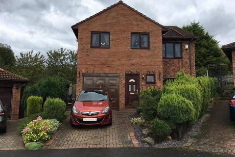 5 bedroom detached house for sale - Lynton Court, Houghton Le Spring, Tyne & Wear, DH4