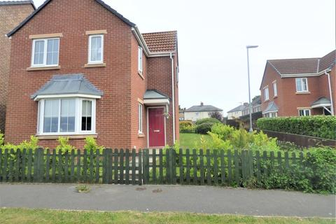 3 bedroom detached house for sale - Finchale View, West Rainton, Houghton Le Spring, Tyne & Wear, DH4