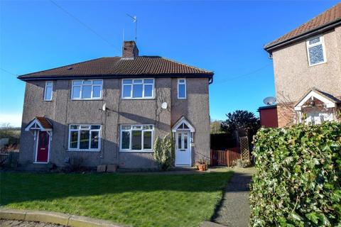 3 bedroom terraced house for sale - Coronation Avenue, Tow Law, Bishop Auckland, County Durham, DL13