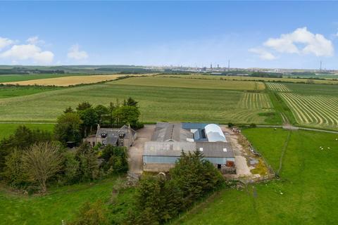 5 bedroom detached house for sale - South Essie, St. Fergus, Peterhead, Aberdeenshire, AB42