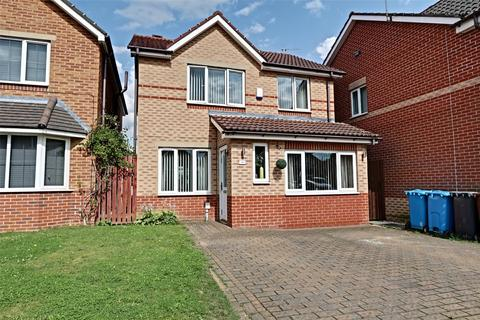 3 bedroom detached house for sale - Highgrove Way, Kingswood, Hull, East Yorkshire, HU7